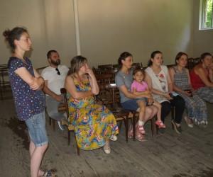 ქალთა მცირე ბიზნესის ხელშეწყობის მიზნით, ონისა და სენაკის მუნიციპალიტეტებში საინფორმაციო შეხვედრები მიმდინარეობს