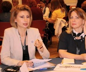 ათეა- ს ვიცე-პრეზიდენტი CEMR-ის კონფერენციის მონაწილეების წინაშე გენდერულ თემაზე პრეზენტაციით წარსდგა